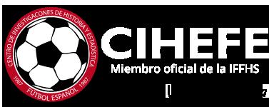 Base de datos CIHEFE